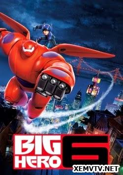 Biệt Đội Big Hero 6 - Big Hero 6
