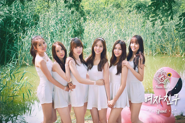 GFriend South Korean Girl Group Wiki Biography