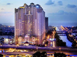 Hotel Online Murah di Ancol, Diskon Hotel Ancol