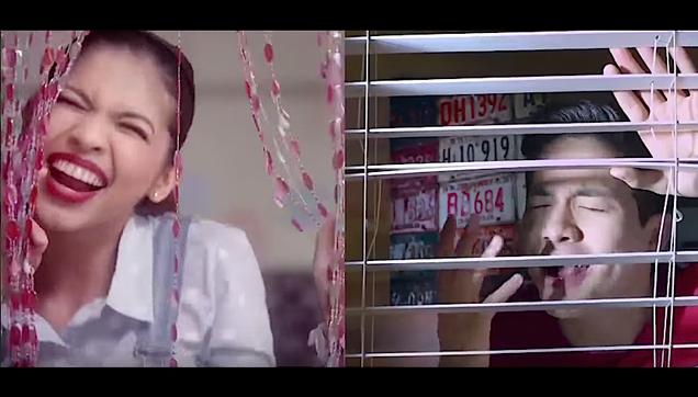 ALDUB Second McDonad's Television Commercials