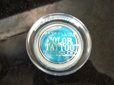 Color Tattoo Teanacious Teal Review