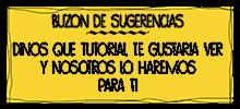 BUZON DE SUGERENCIAS