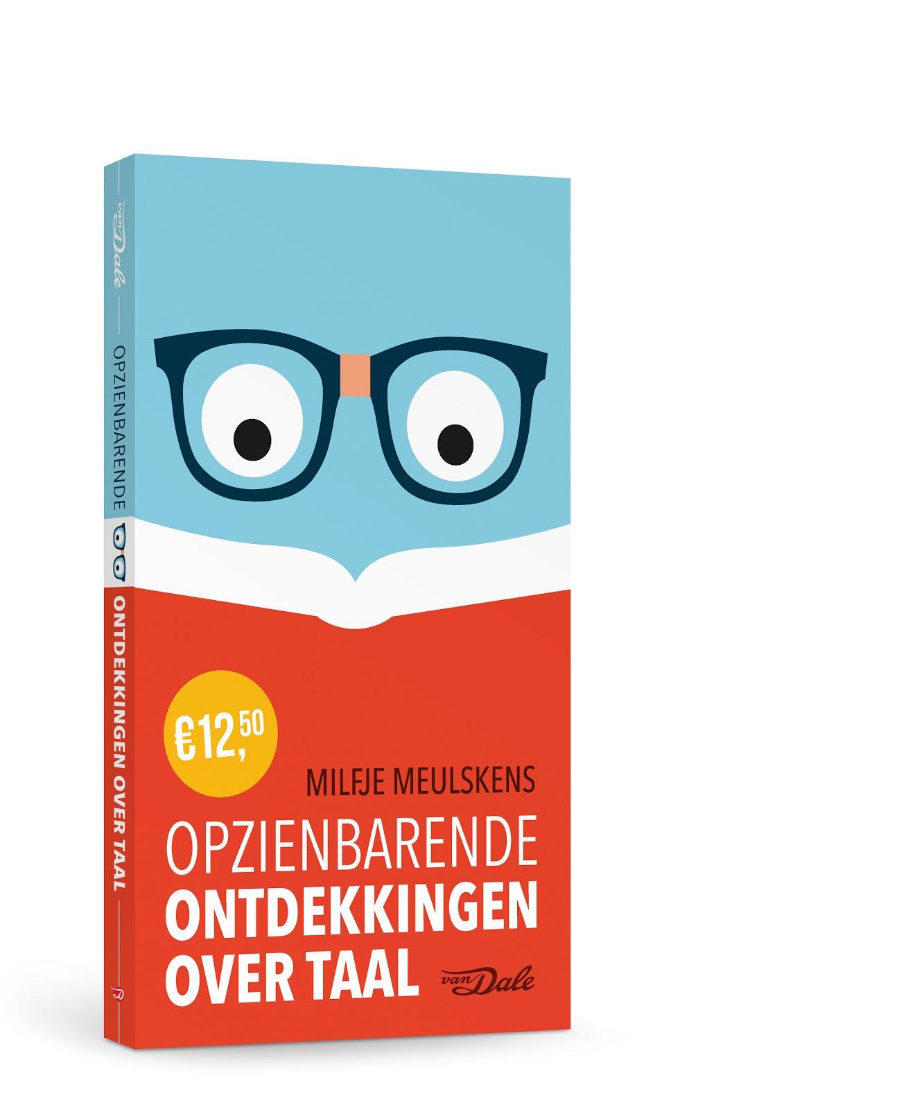 Milfjes nieuwe boek!