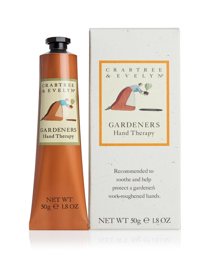 Giveaway Crabtree And Evelyn Gardeners Handcream Daisy Dayz