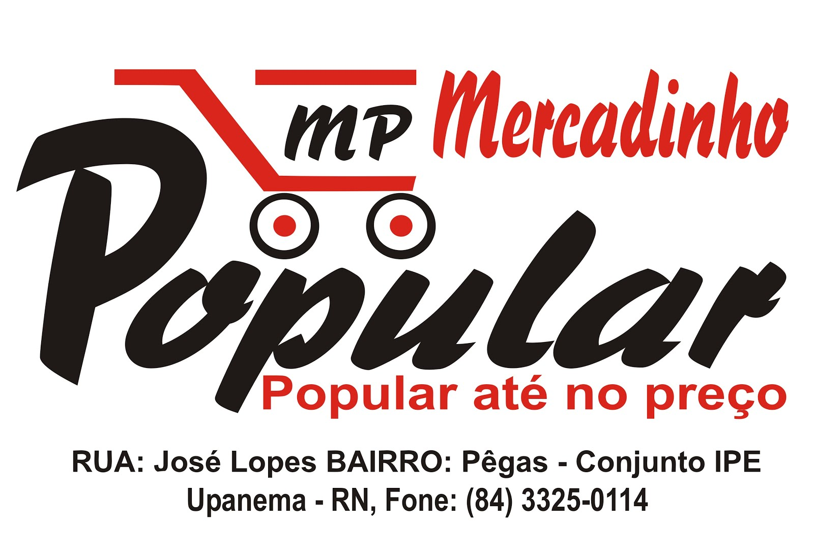 MERCADINHO POPULAR