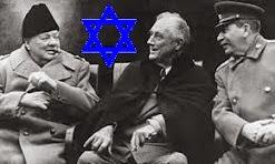 Perpetrators and Motive - Satanic Jewish Hatred