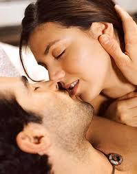 Consejos para dar besos