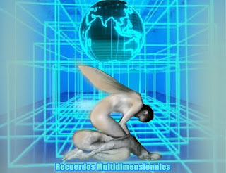 Como resultado del Proceso del Solsticio, muchos recuerdos e historias Multidimensionales podrán inundar nuestra Conciencia.