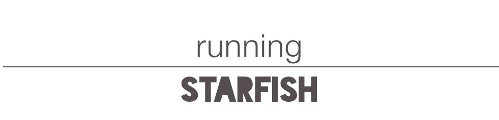 Running Starfish