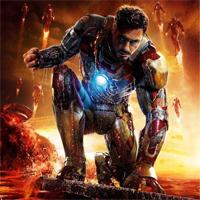 Iron Man 3: Tráiler para cines