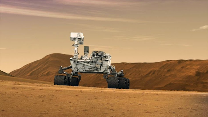 20-Years Old Vulnerability in LZO Compression Algorithm Went to Planet Mars