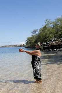 Hawaii Heiau Journey