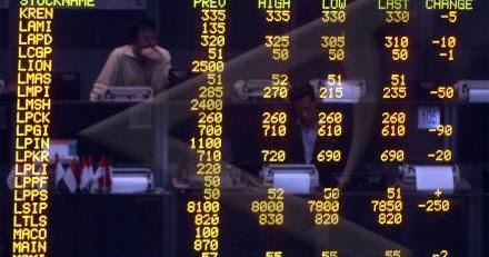 Belajar bermain saham forex