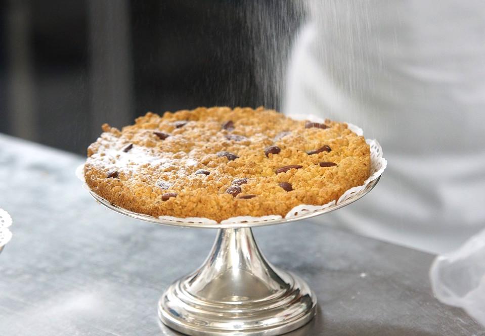 La Credenza Della Crema : Dolci da credenza {mai restare senza} maggiordomus catering e
