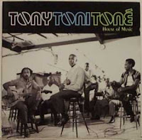 Toni Tony Tone - House of Music