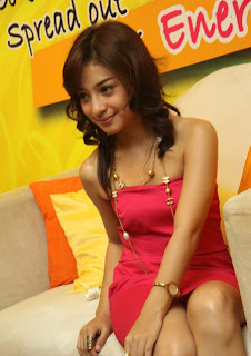 Foto Nikita Willy Hot Kelihatan CD