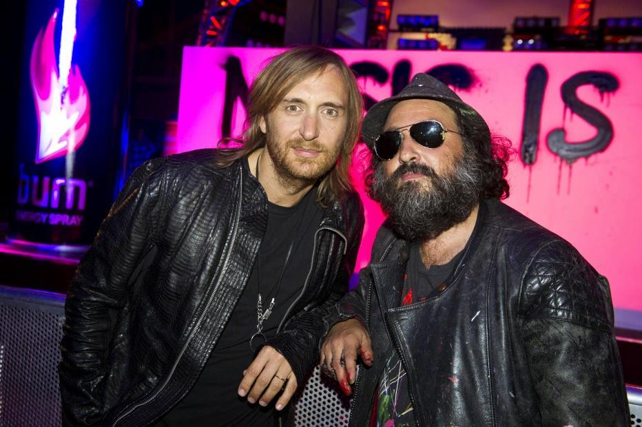Thierry Guetta 2013