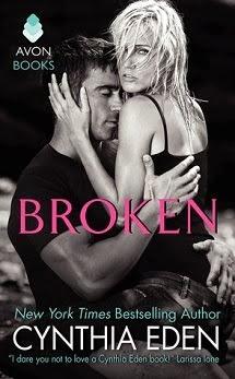 Broken (LOST #1)