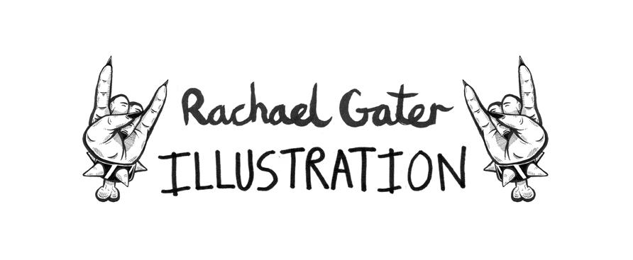 Rachael Gater