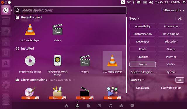 history of ubuntu