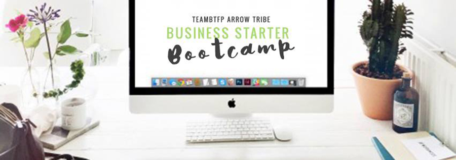Independent Study - Business Starter Bootcamp