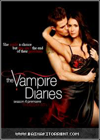 Capa Baixar Série The Vampire Diaries 4ª Temporada   Torrent Baixaki Download