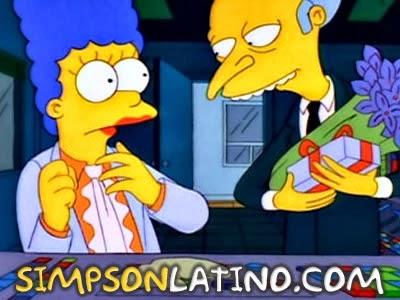 Los Simpson 4x07