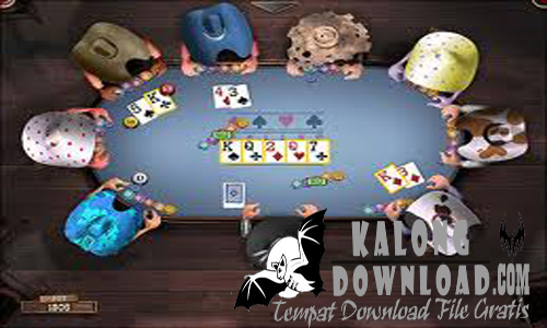 governor poker full version free