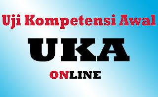 UKA Online Sertifikasi Guru 2013