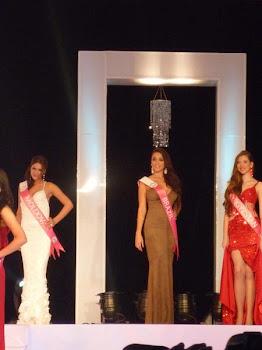 MISS BRASIL TOURISM INTERNACIONAL 2011