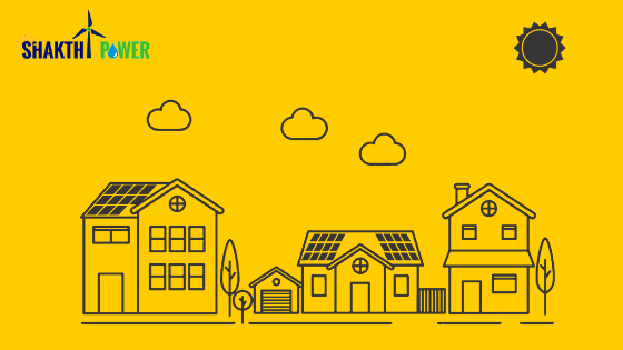 Solar For Your Homes