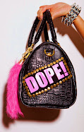 DOPE BAG