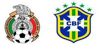 Ver Final Mexico vs Nigeria En Vivo Mundial Sub 17 2013