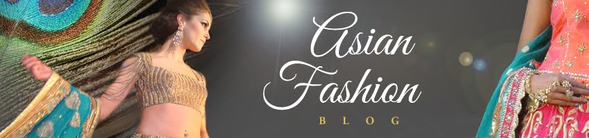 Asian Fashion Blog