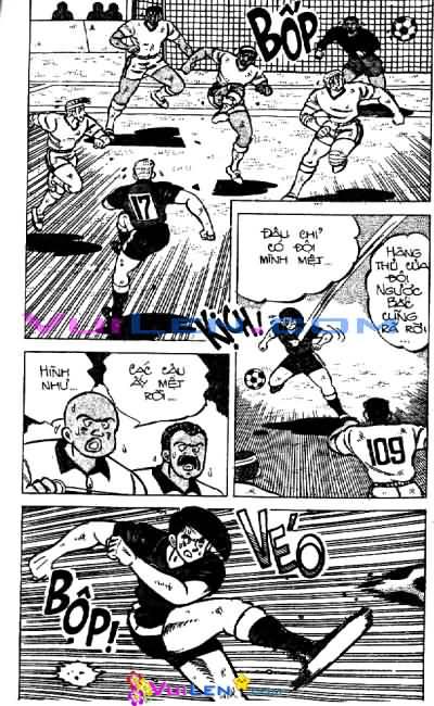 Jindodinho - Đường Dẫn Đến Khung Thành III Tập 29 page 56 Congtruyen24h