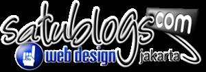 satublogs.com - Web Design Jakarta