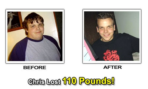 hover_share weight loss success stories - Chris