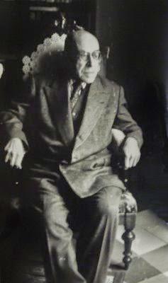 Jose Lafuente Vidal