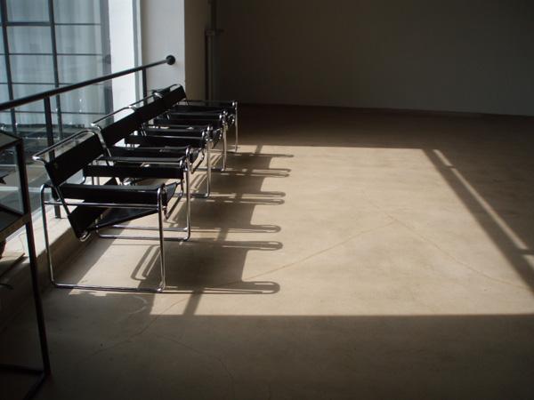 Bauhaus Klettergurt : Justcolours.de: 2011