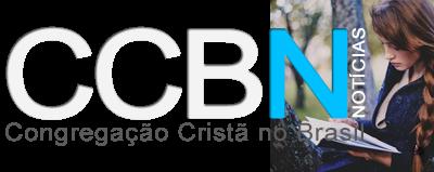 CCBN - Congregação Crista no Brasil Notícias