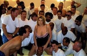 Gang bang en vdeo porno XXX HD y sexo gratis - Pornes