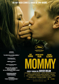 Ver Película Mommy Online Gratis (2014)