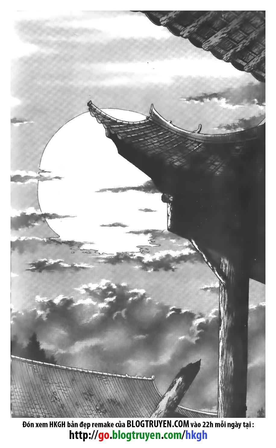 Hiệp Khách Giang Hồ chap 196 page 20 - IZTruyenTranh.com
