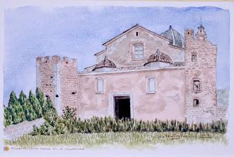 Monastir de Santa Maria de la Valldigna