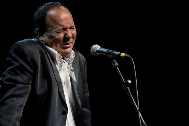 El Pele - Festival Flamenco Caja Madrid - Teatro Circo Price (Madrid) - 11/2/2011