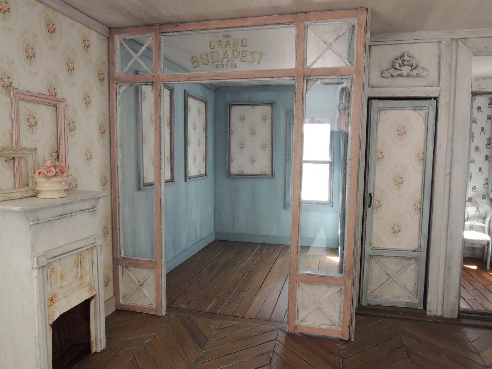 Liberty Biberty Farmhouse Bedroom Done