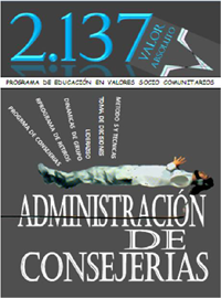 ADMINISTRACIÓN DE CONSEJERIAS