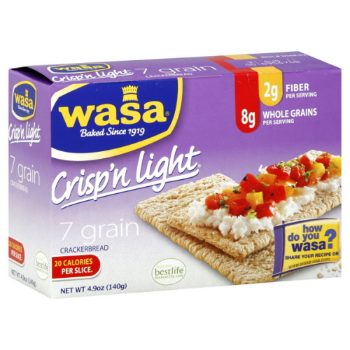 Extreme Couponing Mommy $49 Wasa Crackerbread at Wegmans # Wasbak Breda_052053