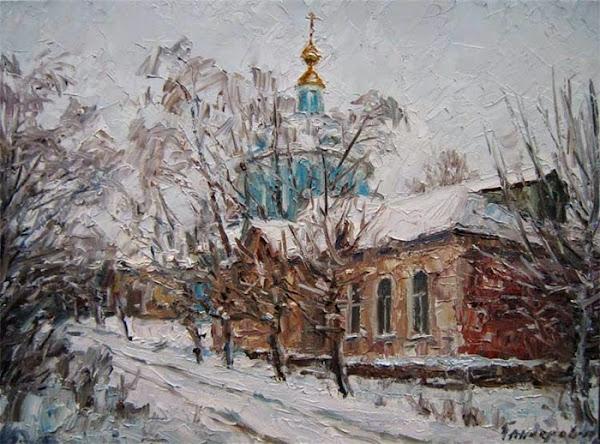 Michail Gaiderov