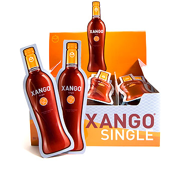 Xango - On the Go!